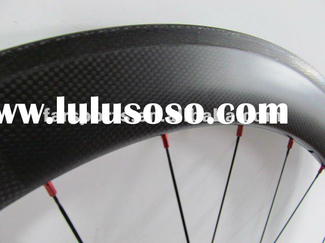 wholesale Fulcrum,Compagnolo/shimano,DT swiss, ZIPP Full carbon Wheelset TSC50-TM tubular bicycle wh