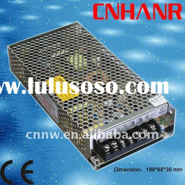 100W Single output switching power supply (S-100 series)