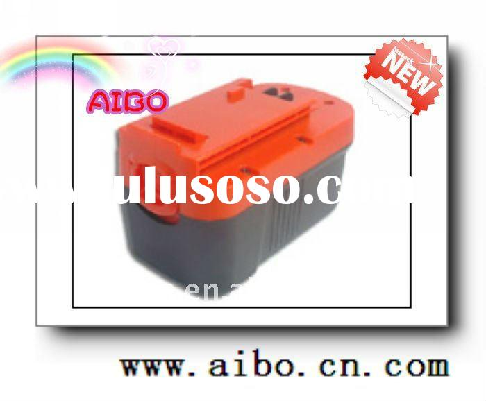 1200mah new 14.4V Replacement Power Tool Battery for BLACK & DECKER A9262