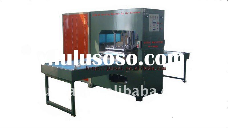 15KW High Frequency Machine for Car Floor Mats