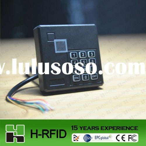 2012 Card reader access control accept Paypal