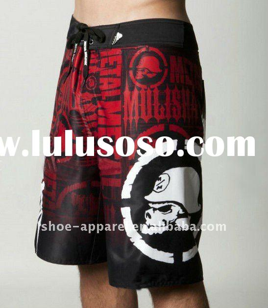 2012 new arrival men mma shorts