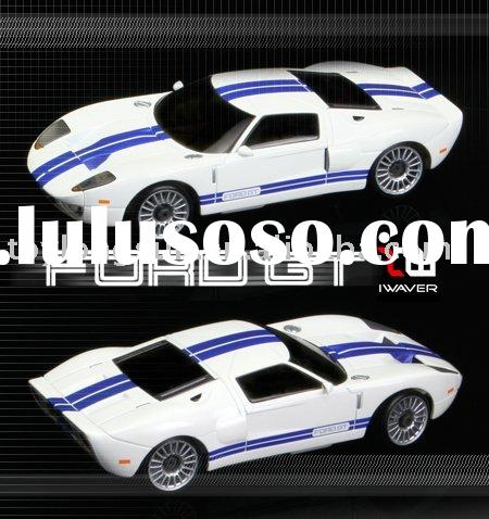 2 Channel radio control car rc car