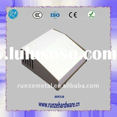30 Degree Slope Electronic Enclosures/Sloped Steel & Aluminum Consoles