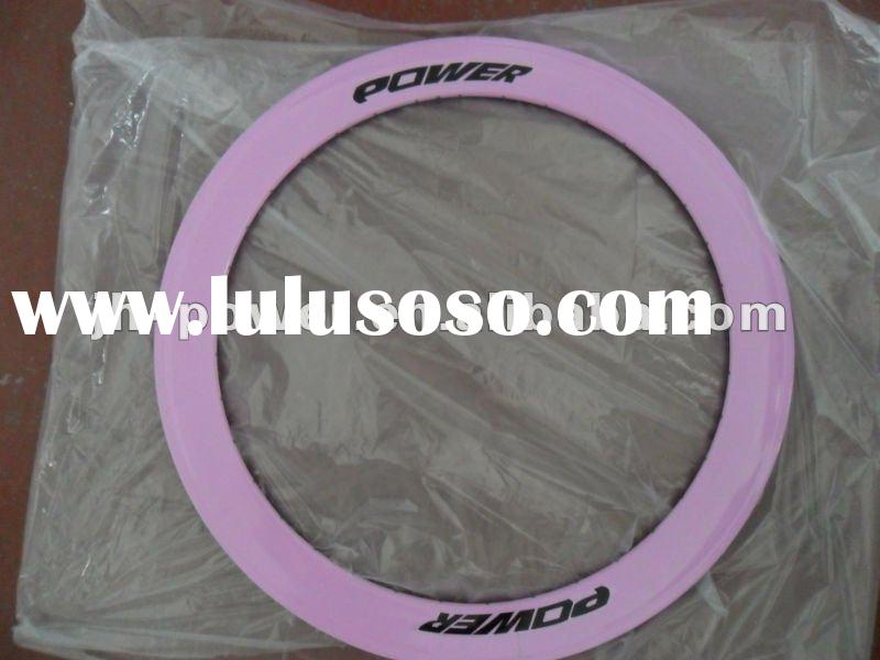60mm alloy rims -700c -fixed gear bike rim