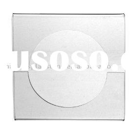 Acrylic Napkin Holder Coaster