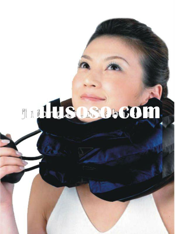 Air/Inflatable neck brace traction Therapeutic/Neck Traction/Neck Supptor