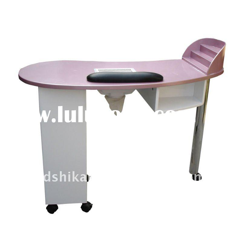 Beatury salon nail dryer manicure table sk-028