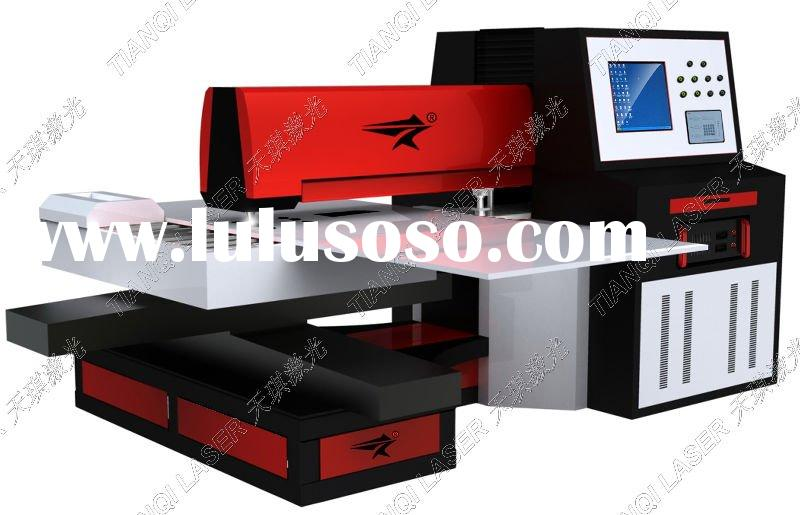 Carbon steel laser cutting with high speed
