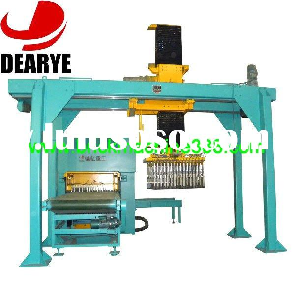 DY1100 Hot sale brick making machine