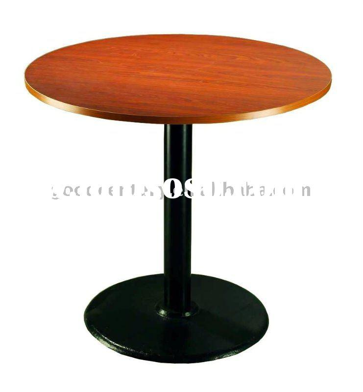 Dining table designs for restaurant