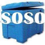 Dry Ice Container,Insulated container ,Insulated plastic box ,insulated plastic container,fishing bo