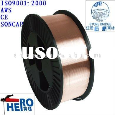 Factory supply!! Mig(mag) Welding Wire ER70S-6 SG2