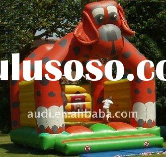 Fun Bouncer/jumping Castle Inflatables for kids