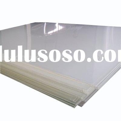 Hardcoating PMMA/acrylic Sheets