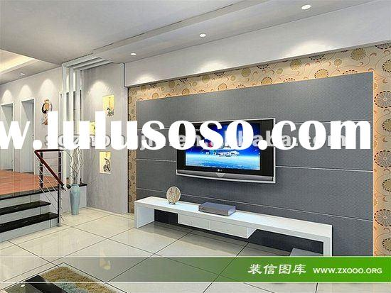 High Quality MDF Wall Mounted TV Cabinets