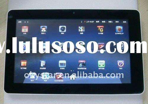 Hot Sale! 10 inch Capacitive Android 2.3 3G WiFi Tablet PC Laptop