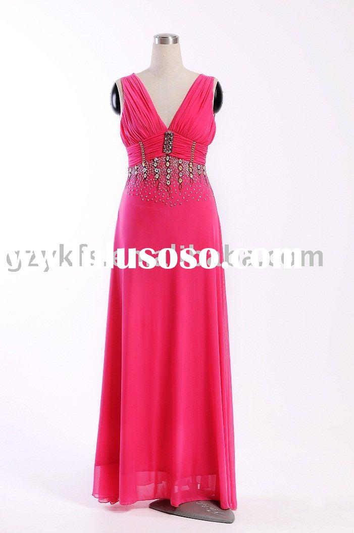 Hot Sale African Dresses Evening Dress