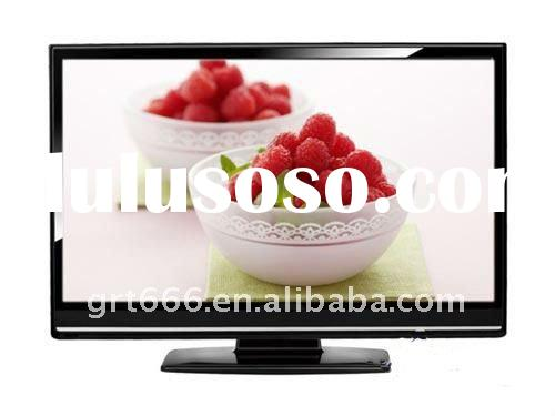 Hot sale cheap price second hand lcd tv for sale