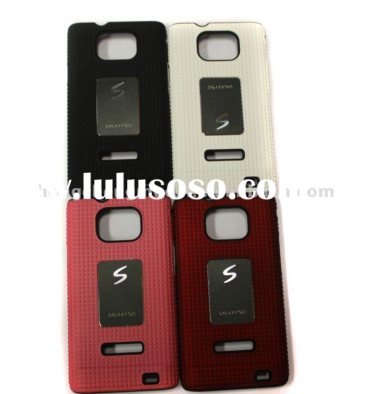 Hot sale mobile phone case for Samsung I9100 galaxy s2