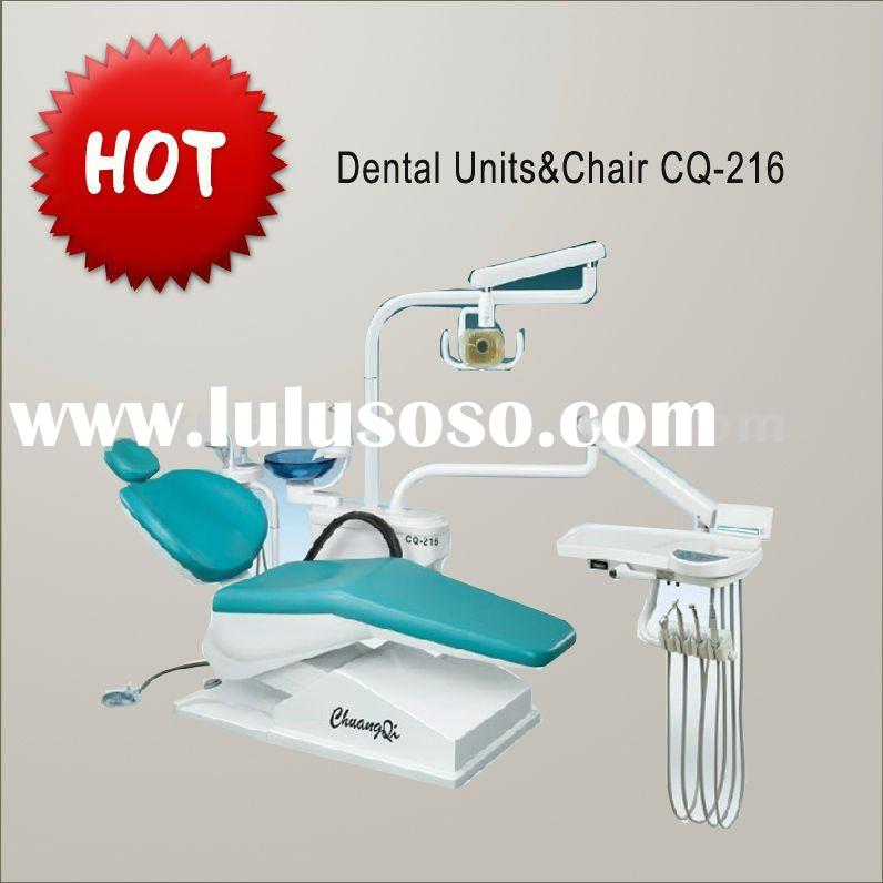 Hot sales Dental Units&Chair CQ-216