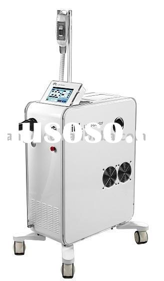 IPL+RF Elight hair removal beauty equipment