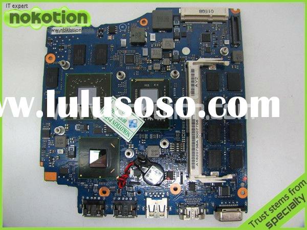 LAPTOP MOTHERBOARD FOR SONY SR04G MBX-237 EUD-A-B39 EAC2294H14 INTEL I5 NON-INTEGRATE DDR3
