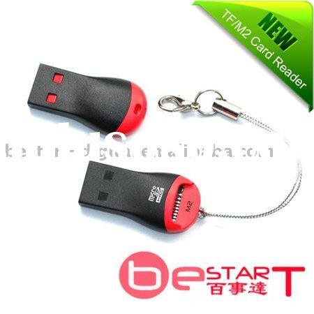 MICRO SD TF CARD USB2.0 TF CARD READER FOR 512MB to 8GB
