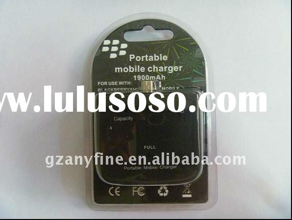 Mini USB Portable Mobile Charger for Blackberry
