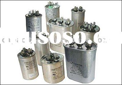 Motor Running Capacitor of CBB65 7.5UF