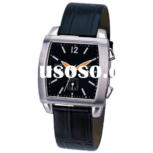 OEM23-1007 touch screen watch cell phone Stainless Steel Watch