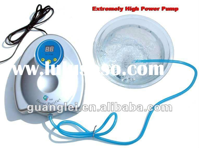 Portable Ozone Generator water sterilizer for home use 400mg/h