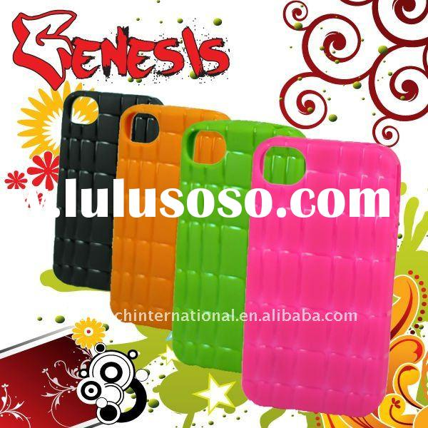 Protective Mobile Phone Case for Apple iPhone 4
