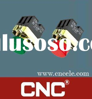 Push Button Switches with Signal Lamp (CNC Switches)