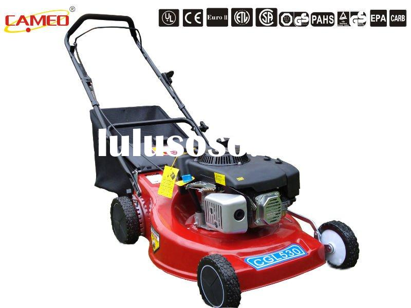 "Diesel engine Lawn Mower 21"" for sale - Price,China Manufacturer,Supplier 348763"