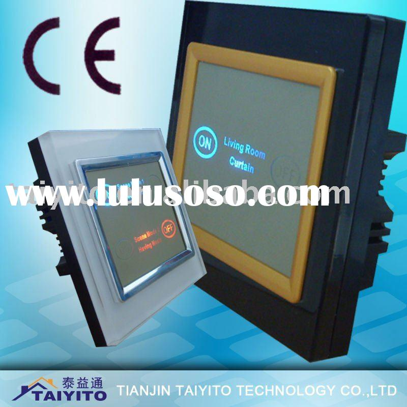 TAIYITO TDXE4401S one way touch dimmer switch