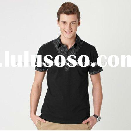 US Polo Shirts men's shirt Fashion men's shirt Men's shirt made in China
