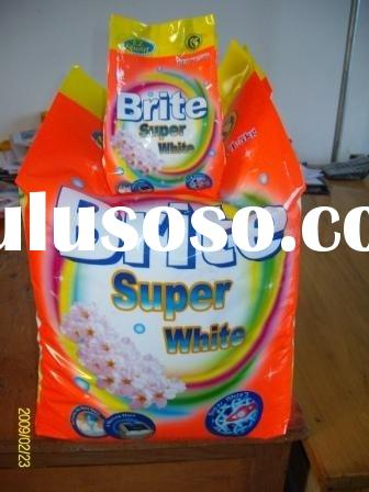 WASHING POWDER DETERGENT POWDER LAUDRYL SOAP HIGH QUALITY AS TIDE OMO-PERSIL ARIEL IN QUALITY DOIGN