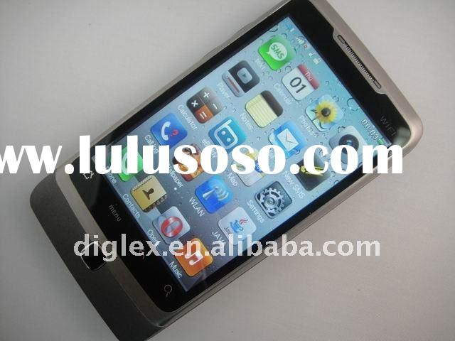 Wifi java tv mtk mt6235 mobile phone C968(Star A5000 without android OS)