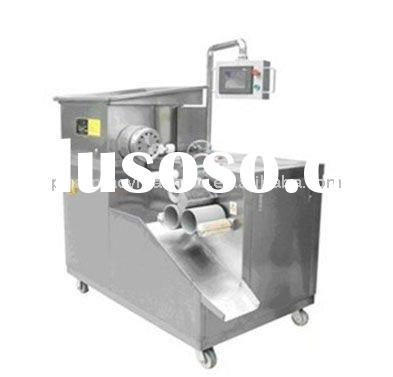 ZWJ-18BZ High Efficiency Fully Automatic Pill Making Machine