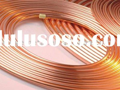 air condition copper pipe / tube