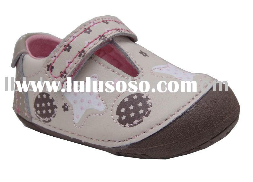 baby leather toddler shoes