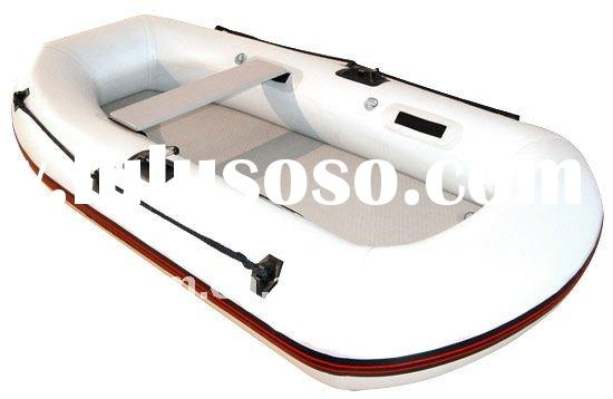 beautiful inflatable boat/inflatable drift boat/rubber boat