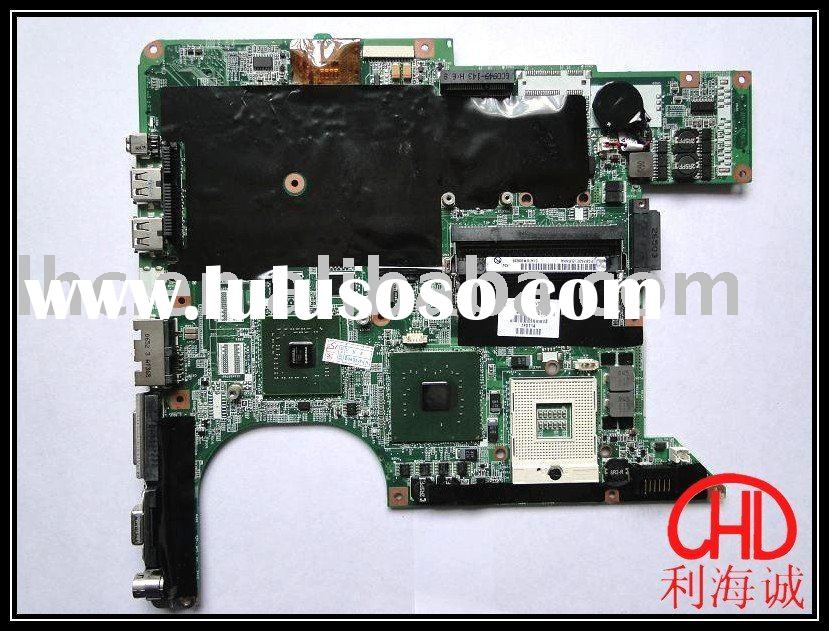 for HP DV6000 INTEL 945 PM chipset motherboard 441677-001 100% tested