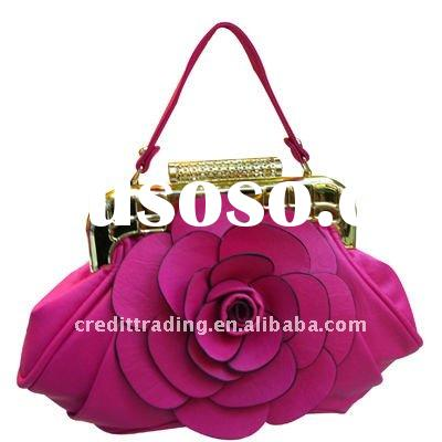 hot sell lady's luxury handbags