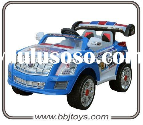 kids ride on remote control power car