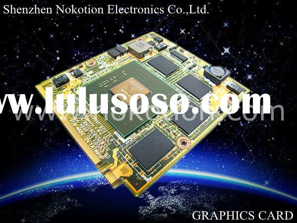 laptop graphics card NVIDIA VIDEO card GeForce 8600M GT for LENOVO 08G2020SD20ILV
