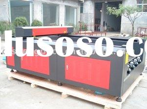 laser cutting machine with 200w laser tube can cutting morn than 15mm Mdf board