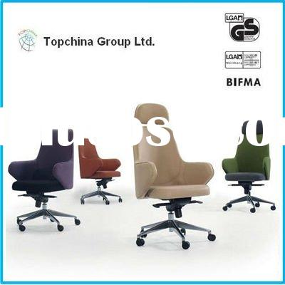 latest styles modern leather chair