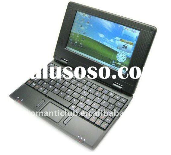 mini 7 inch cheap Laptop notebook